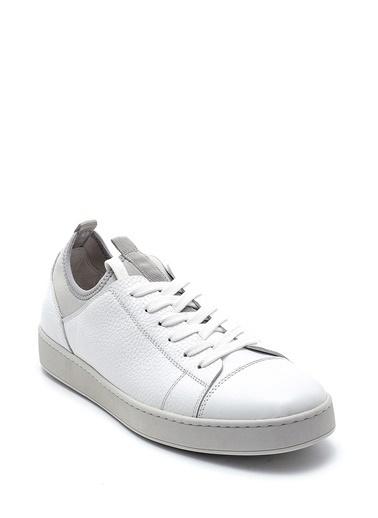 Derimod Erkek Ayakkabı(4113) Sneaker Beyaz